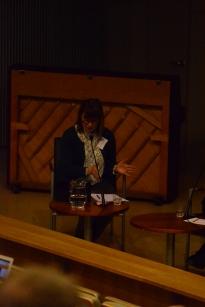 Kasvatuksen kevätpäivä: EduGrown paneelikeskustelu: Sara Routarinne