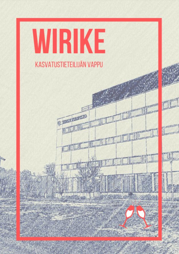 Wirike